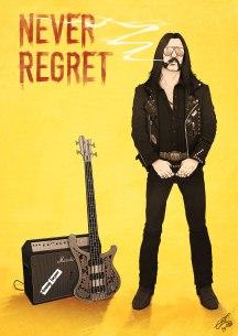04. Never Regret