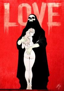 09. Love Kills